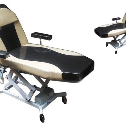 تخت زیبایی مدل GP2R