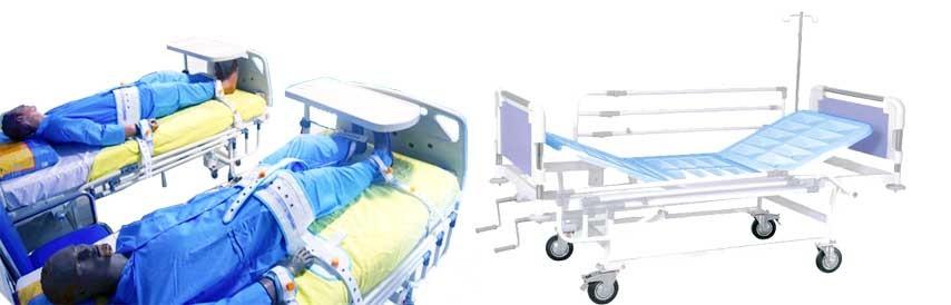 تخت روانپزشکی