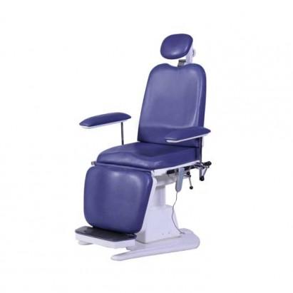 صندلی گردان گوش و حلق و بینی