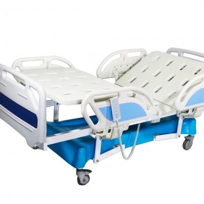 تخت بستری بیمار