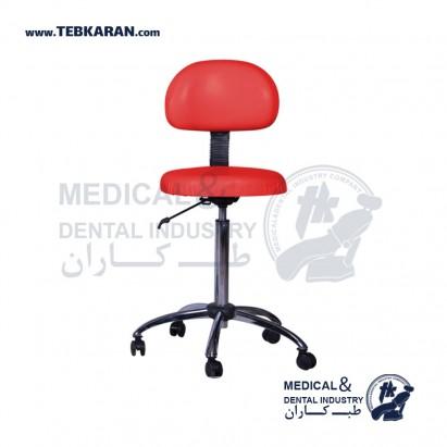 stool round T3